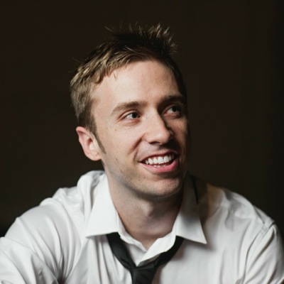 Peter Hollens un chanteur incroyable